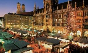 mercati natalizi